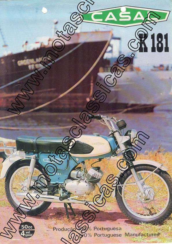 casal k181 1