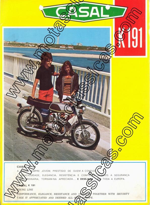 casal k191 1