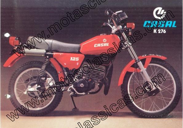 casal k276 1