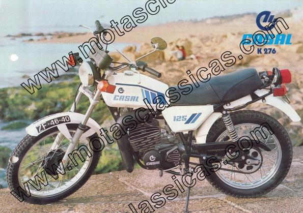 casal k276 3