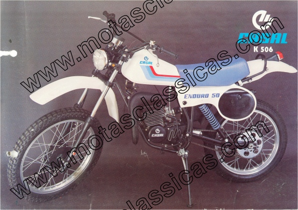 casal k506 1