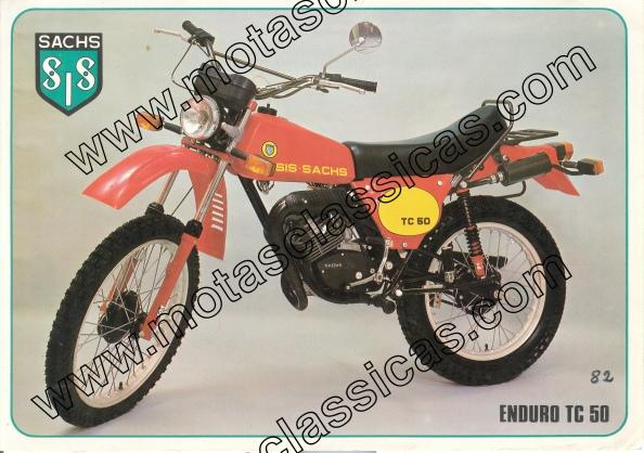 Enduro 50 TC 1b