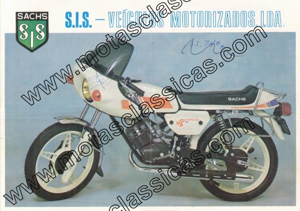 SIS Sachs motozax 1b