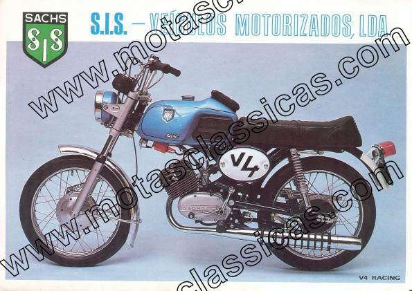 V4 Racing