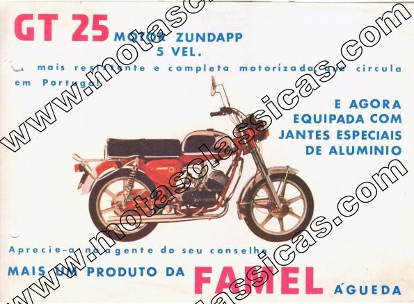 GT 25