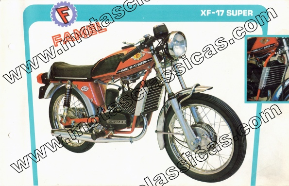 XF 17 SUPER a