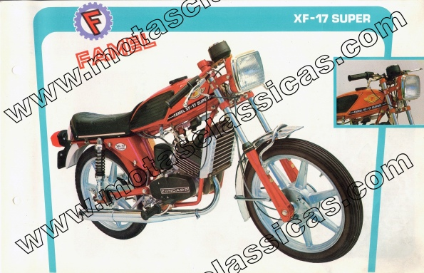 XF 17 SUPER b