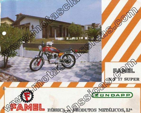 XF 17 SUPER c