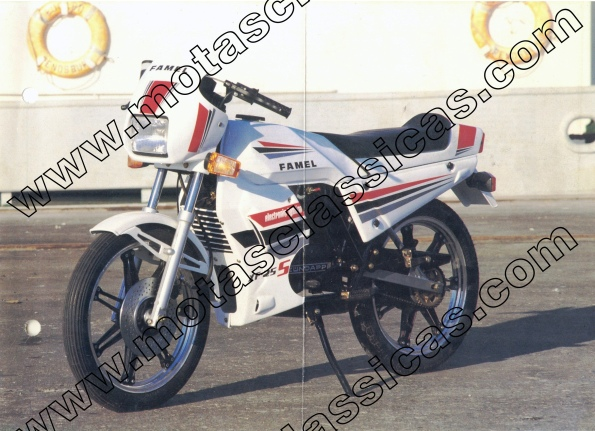 XF 25 S