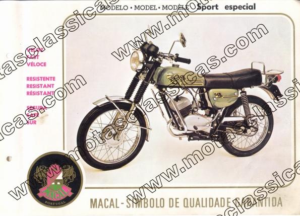 Macal Sport Especial c1